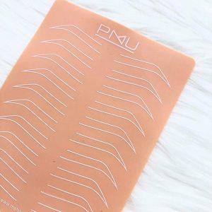 pmu practice sheet